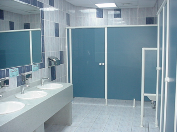 Zamil Partition